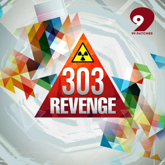99Patches 303 Revenge WAV