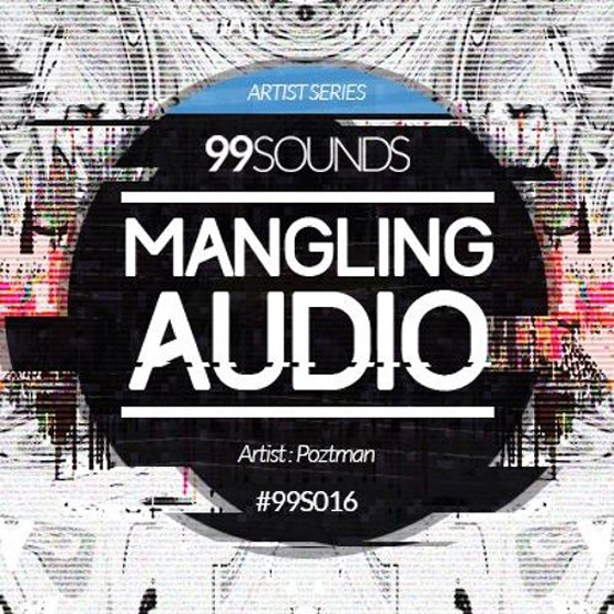 99Sounds Mangling Audio KONTAKT
