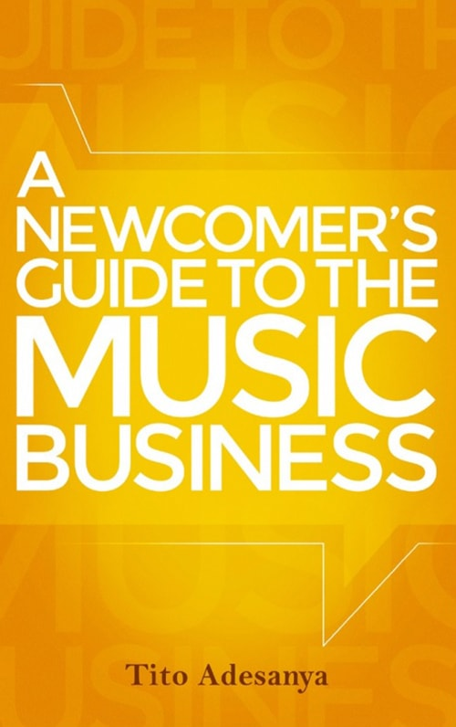 the business of music pdf