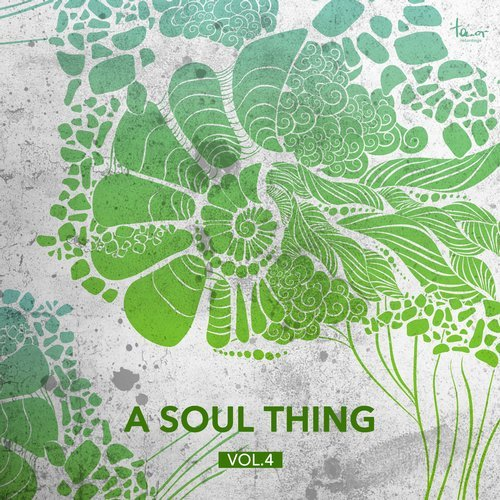 A Soul Thing Vol 4 [TNRCOMP236]