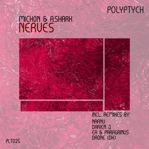 A.Shark, Michon - Nerves (Incl. Remixes) [PLT025]