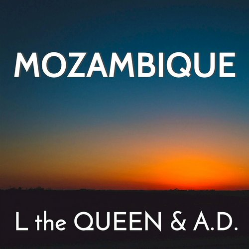 A.d., L The Queen - Mozambique - Single [20784]