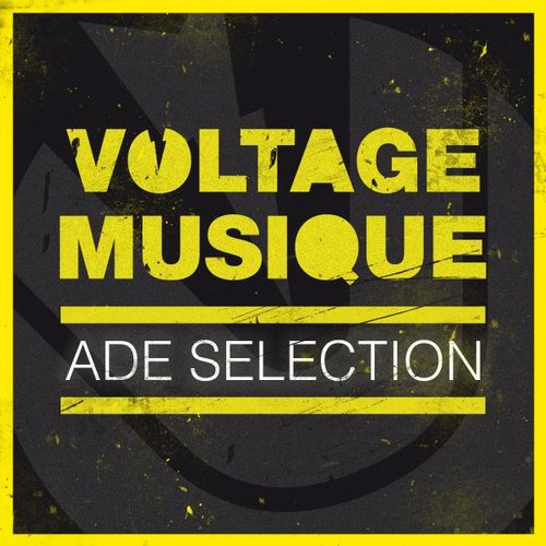 VA - ADE 2015 Selection [VMR069]