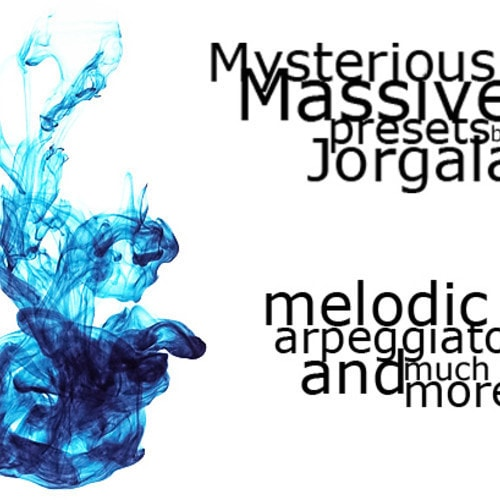 ADSRSounds Mysterious Massive for Ni Massive