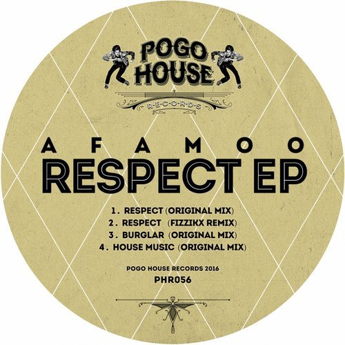 AFAMoo – Respect EP [PHR056]