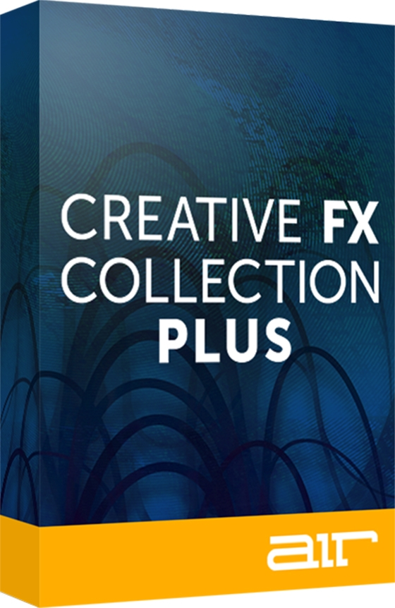 AIR Creative FX Collection Plus WIN-AudioUTOPiA