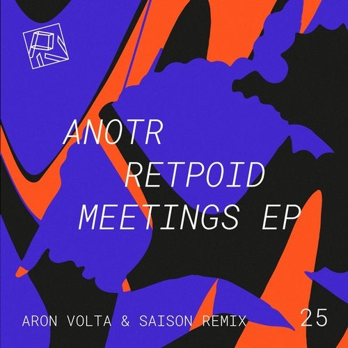 ANOTR – Up To Love [SGR040]