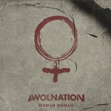AWOLNATION - Woman Woman Remix Stems VHQ WAV