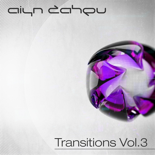 AZS Transitions Vol.3 for Diva MiDi HP2
