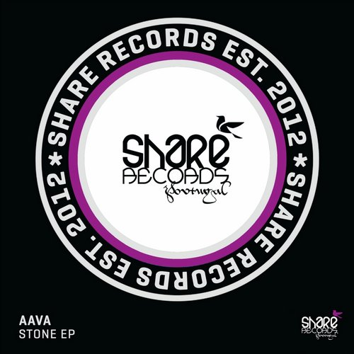 Aava - Stone EP [SHARE0105]