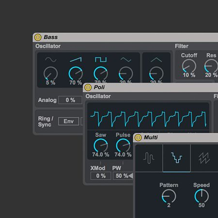 Ableton Max for Live Essentials v2