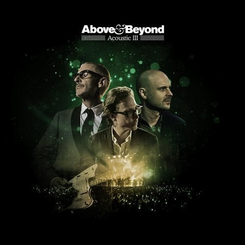 Above & Beyond - FLOW STATE [ANJCD070BD]