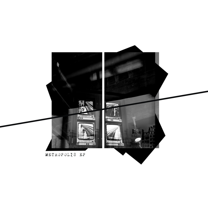 Abstract Division – Metropolis EP [DREF025]