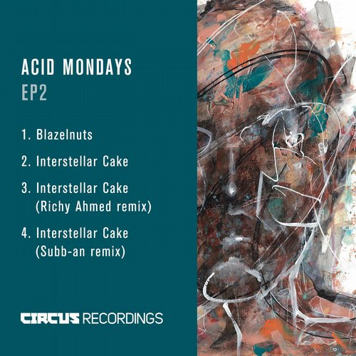 Acid Mondays, Richy Ahmed, Subb-an - EP2 [CIRCUS055]