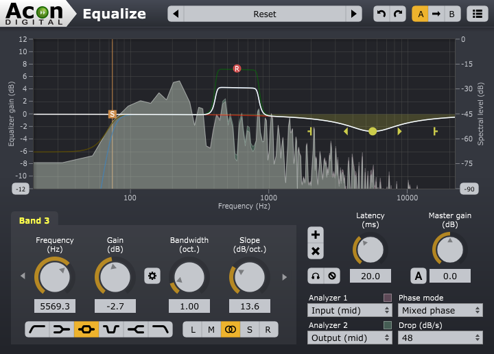 Acon Digital Equalize v1.1.12 x86 x64