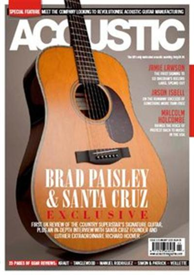 Acoustic January 2016