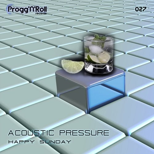 Acoustic Pressure - Happy Sunday [PNR027]