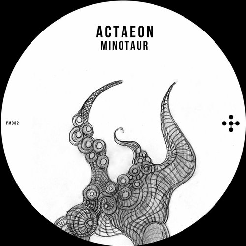 Actaeon - Minotaur [PM032]