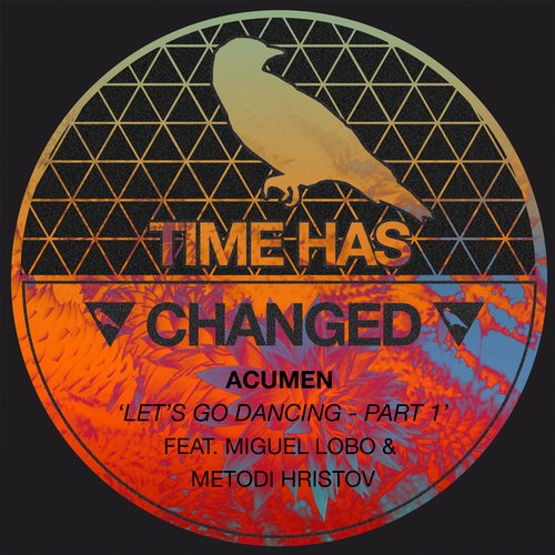 Acumen – Let's Go Dancing – Part 1 [THCD092]