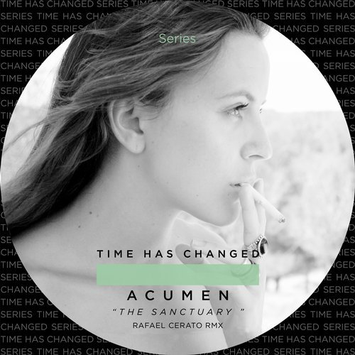 Acumen – The Sanctuary [THCD111]
