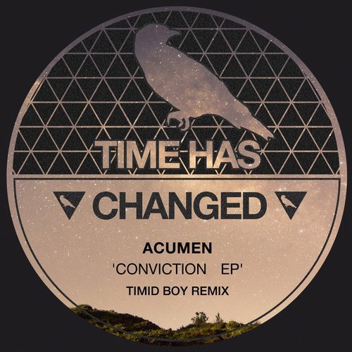 Acumen - Conviction [THCD126]
