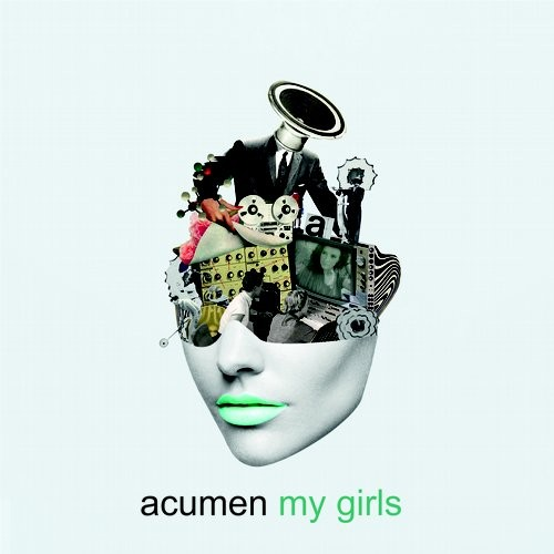 Acumen – My Girls [THCD103]