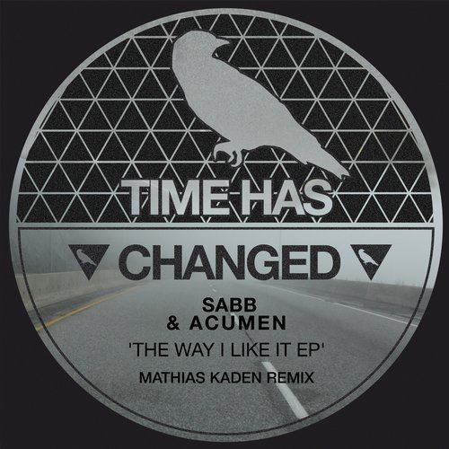 Acumen, Sabb – The Way I Like It [THCD108]