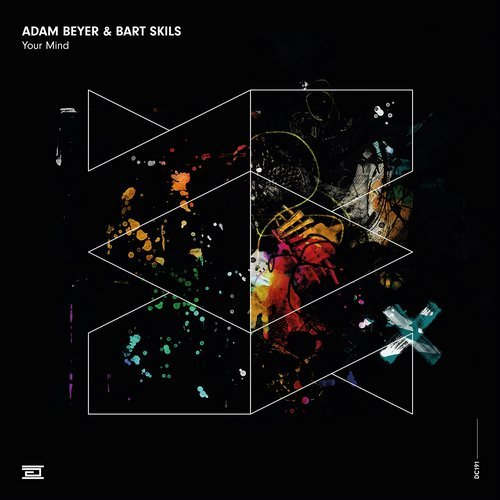 Adam Beyer & Bart Skils – Your Mind [DC191]