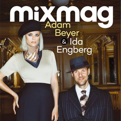 VA - Adam Beyer & Ida Engberg - Mixmag Presents: True Souls Mix [MIXMAG07/15]