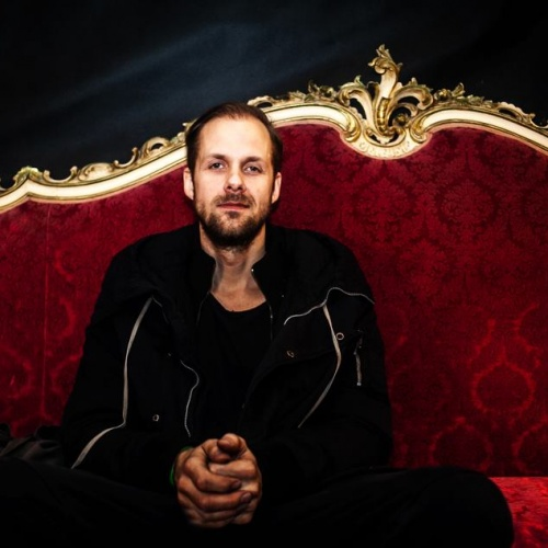 VA - Adam Beyer @ Drumcode 277 (Drumcode Total, Berghain Berlin, Germany 2015-11-15) 2015-11-26 Best Tracks Chart