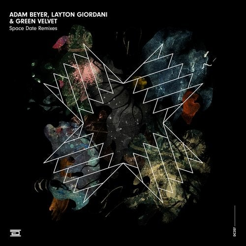Adam Beyer, Layton Giordani, Green Velvet – Space Date Remixes [DC207]