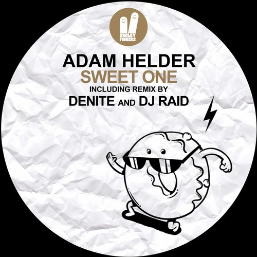 Adam Helder - Sweet One [SFN151]