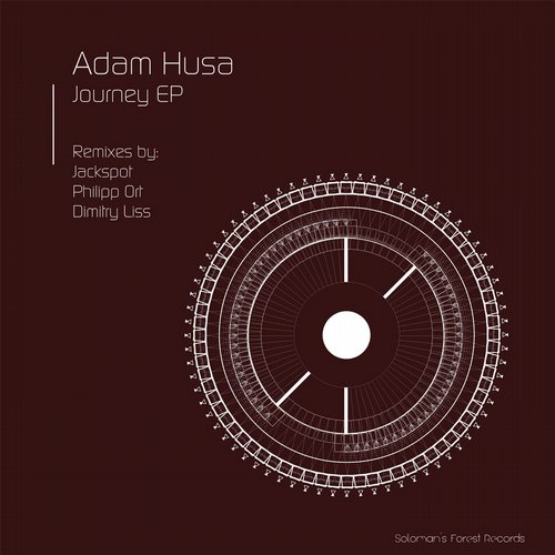 Adam Husa – Journey EP [SFR027]