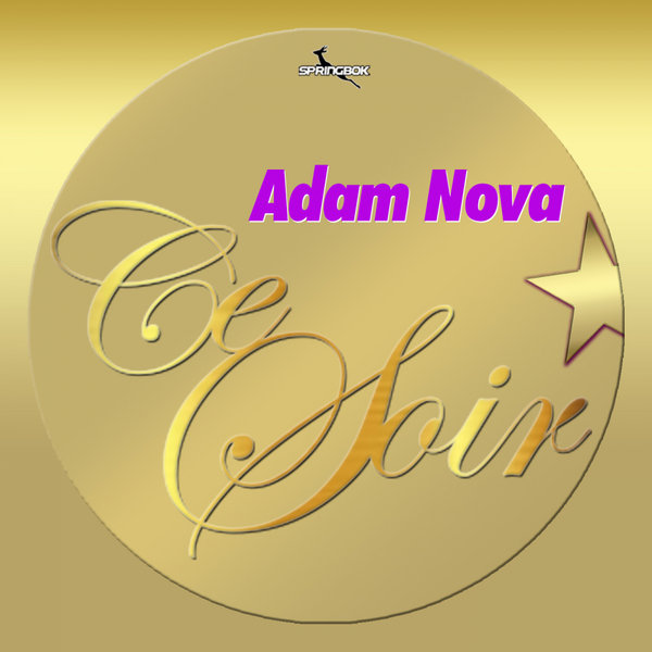 Adam Nova - Hang on to your Love [TRUEHOUSE152]