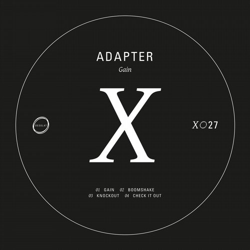 Adapter - Gain [DESOLATX027]