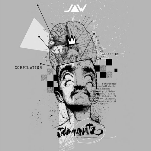 VA - Addiction Compilation [JANNOWITZ021]