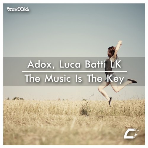 Adox, Luca Batti LK - The Music Is The Key [BCLR0062]