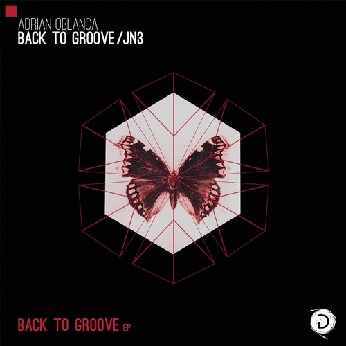 Adrian Oblanca – Back To Groove EP [DIF001]