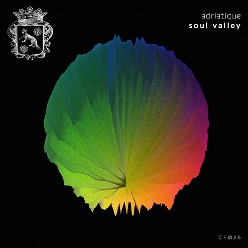 Adriatique – Soul Valley EP [CF026]