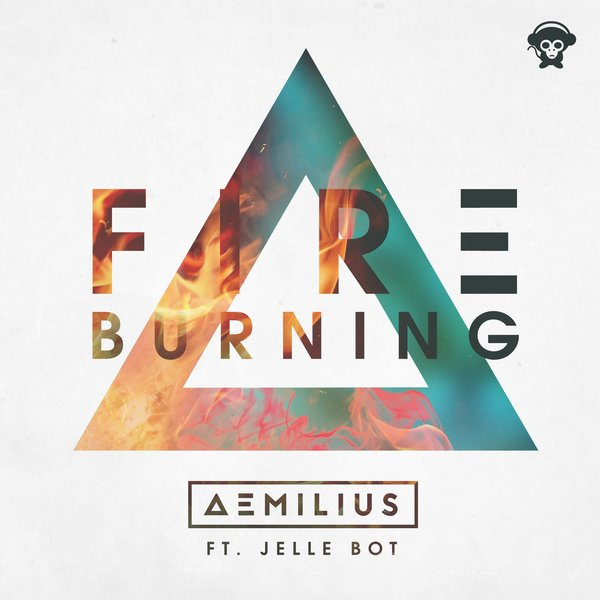 Aemilius - Fire Burning [PITAL416D]