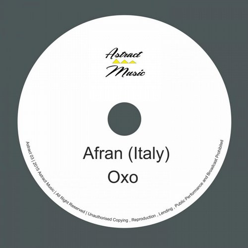 Afran (Italy) - Oxo [AM 003]