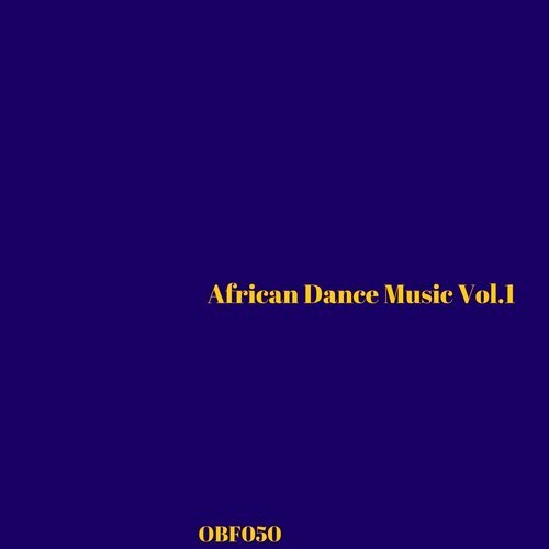 VA - African Dance Music Vol 1 [OBF050]