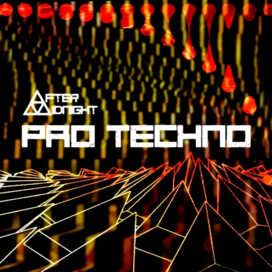 After Midnight Pro Techno WAV REX AiFF