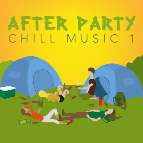 VA - After Party Chill Music 1