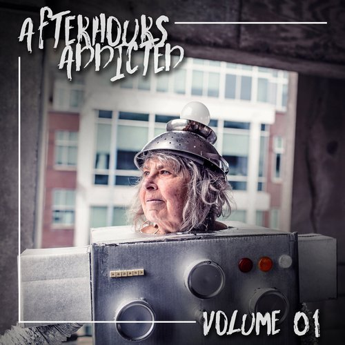 VA - Afterhours Addicted Vol 01 [WZM0017]