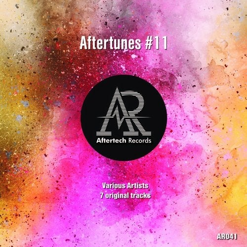 VA - Aftertunes #11 [AR041]