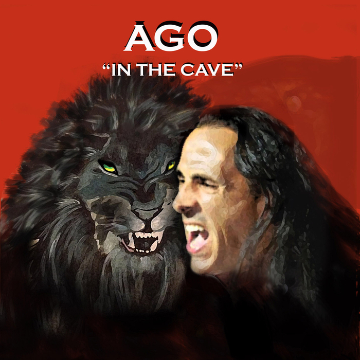 Ago - In The Cave [SD- 79743]