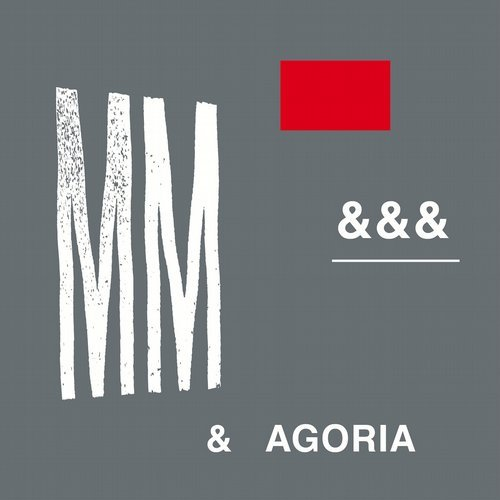Agoria & Michael Mayer – Blackbird Has Spoken [K7337S1]