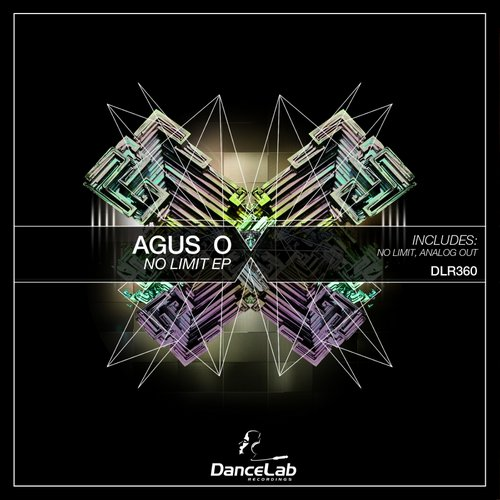 Agus O - No Limit EP [DLR 360]