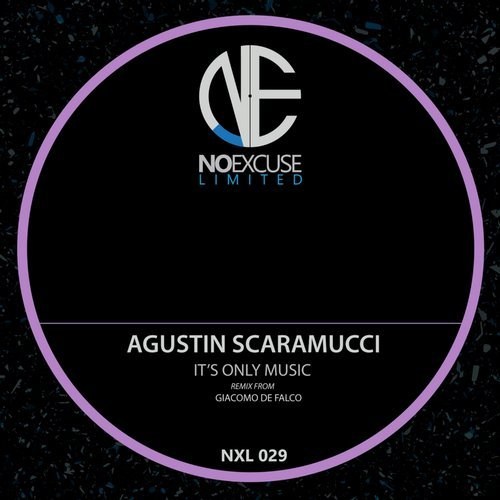 Agustin Scaramucci – It's Only Music [NXL029]